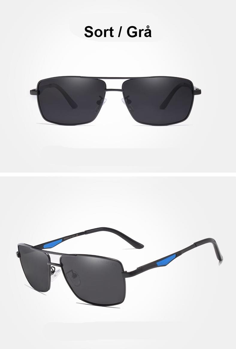 KINGSEVEN Brand Stainless Steel Men's Rectangle Sun Glasses Mirror Lens Polarized Oculos Eyewear Accessories Sunglasses For Men