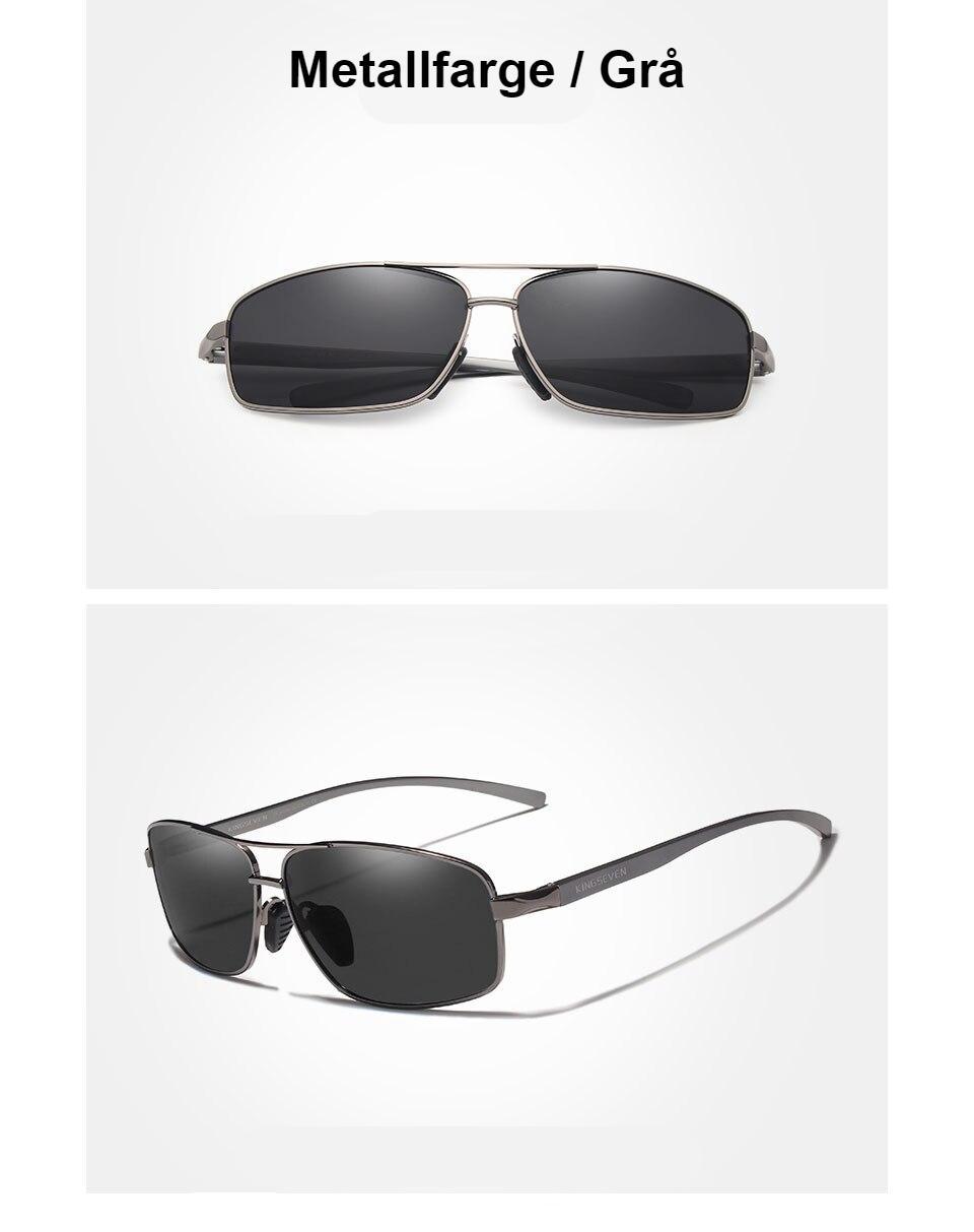 KINGSEVEN 2019 Aluminum Brand Fashion Men Women Polarized Sunglasses UV400 Protection Sun Glasses Male Driving Eyewear Oculos