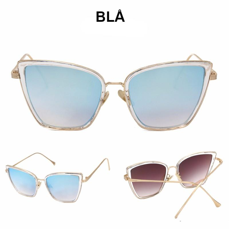 New Fashion Butterfly Men and Women Sunglasses Metal Frame Gradient Lens Anti-Reflective light High Quality Unisex Sun Glasses
