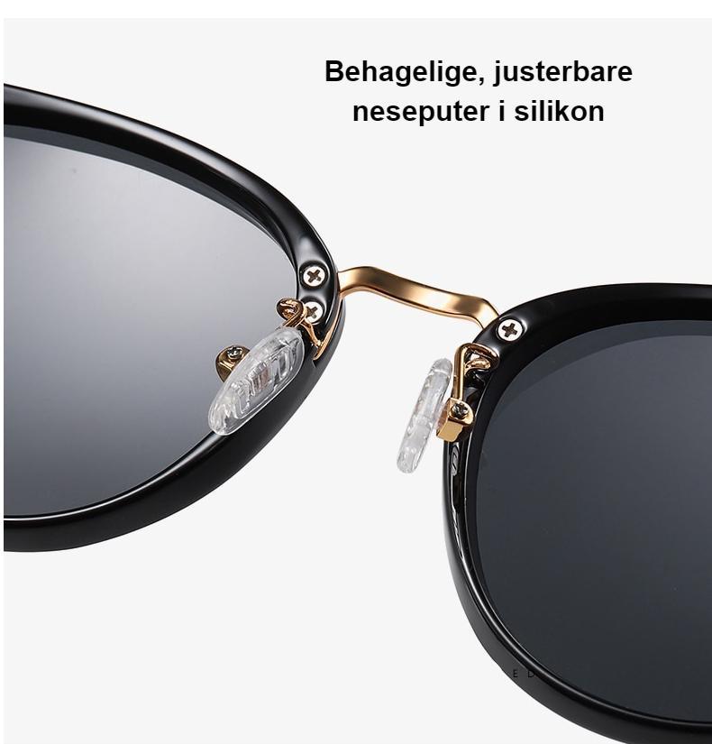 2021 Aviation Gepolariseerde Lady Zonnebril Cat Eye Fashion Vrouwen Zonnebril Luxe Vrouw Vrouwelijke Gloednieuwe Oculos De Sol